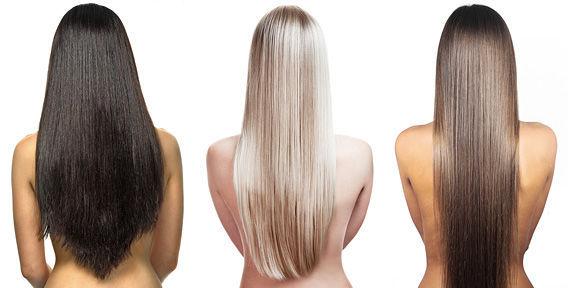В домашних условиях нарастить волосы