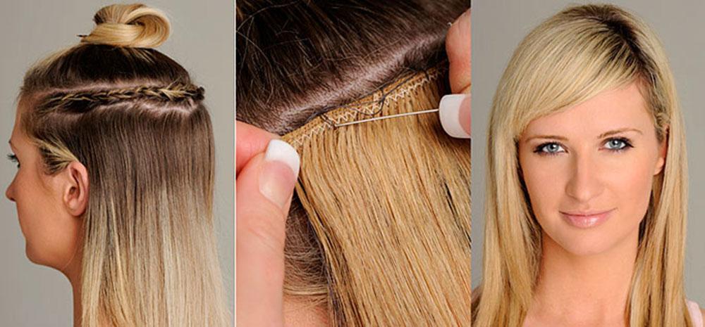 Выпадают волосы пучками после окрашивания